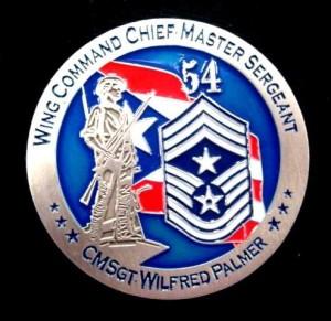 Puerto Rico ANG coin