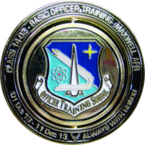 usaf_squadron_hoyas_officer training school_diamond_challenge coin_2