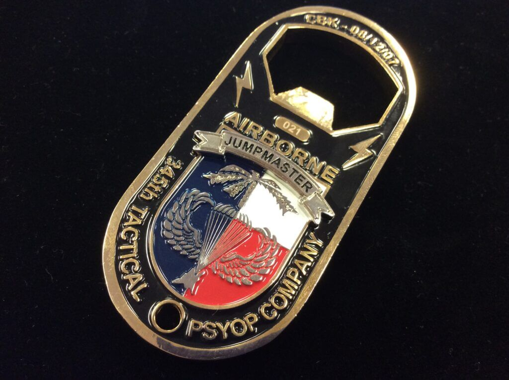 345th Tactical_Texas Army National Guard_coin_back