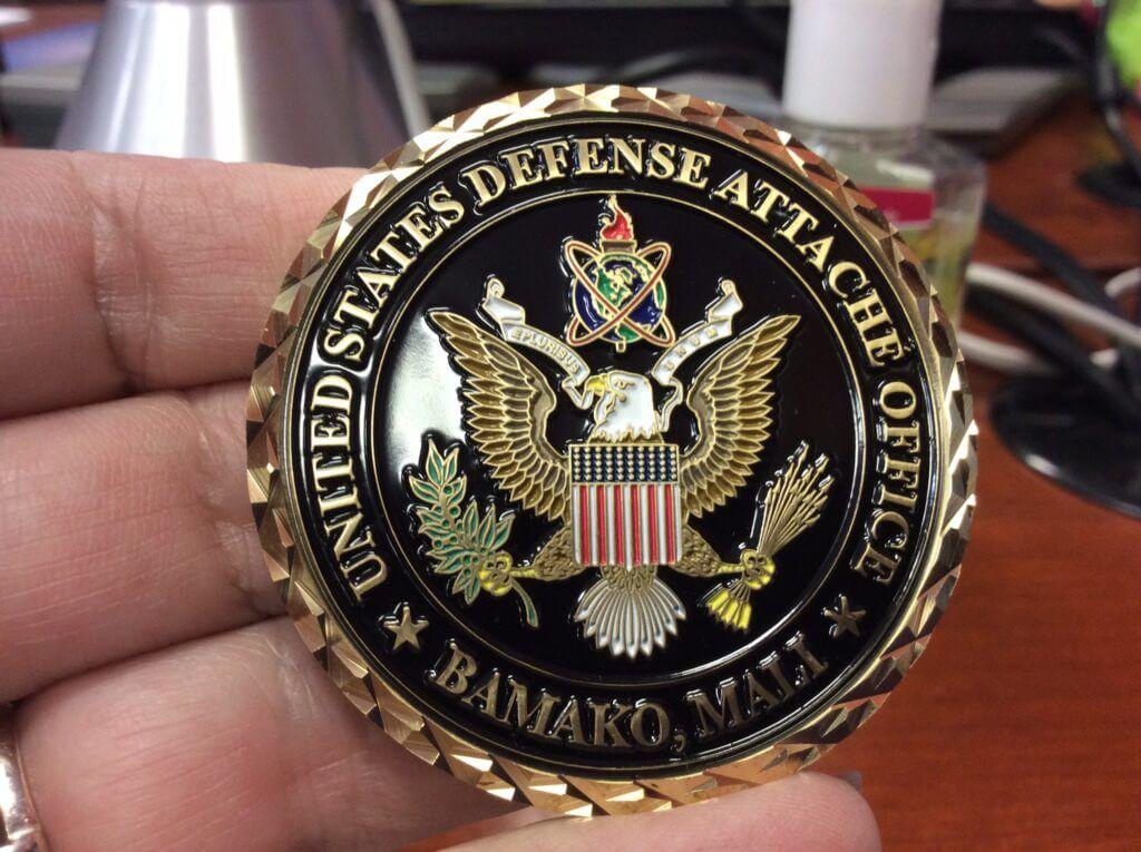 Mali_US Defence Attache_back