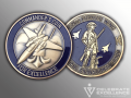 Air-National-Guard_Challenge-Coin_159th-Fighter-Wing_Lousiana-ANG_Commander-Coin