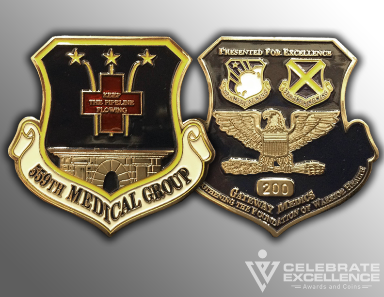 AIR FORCE_CHALLENGE COIN_559th_MEDICAL GORUP-coin
