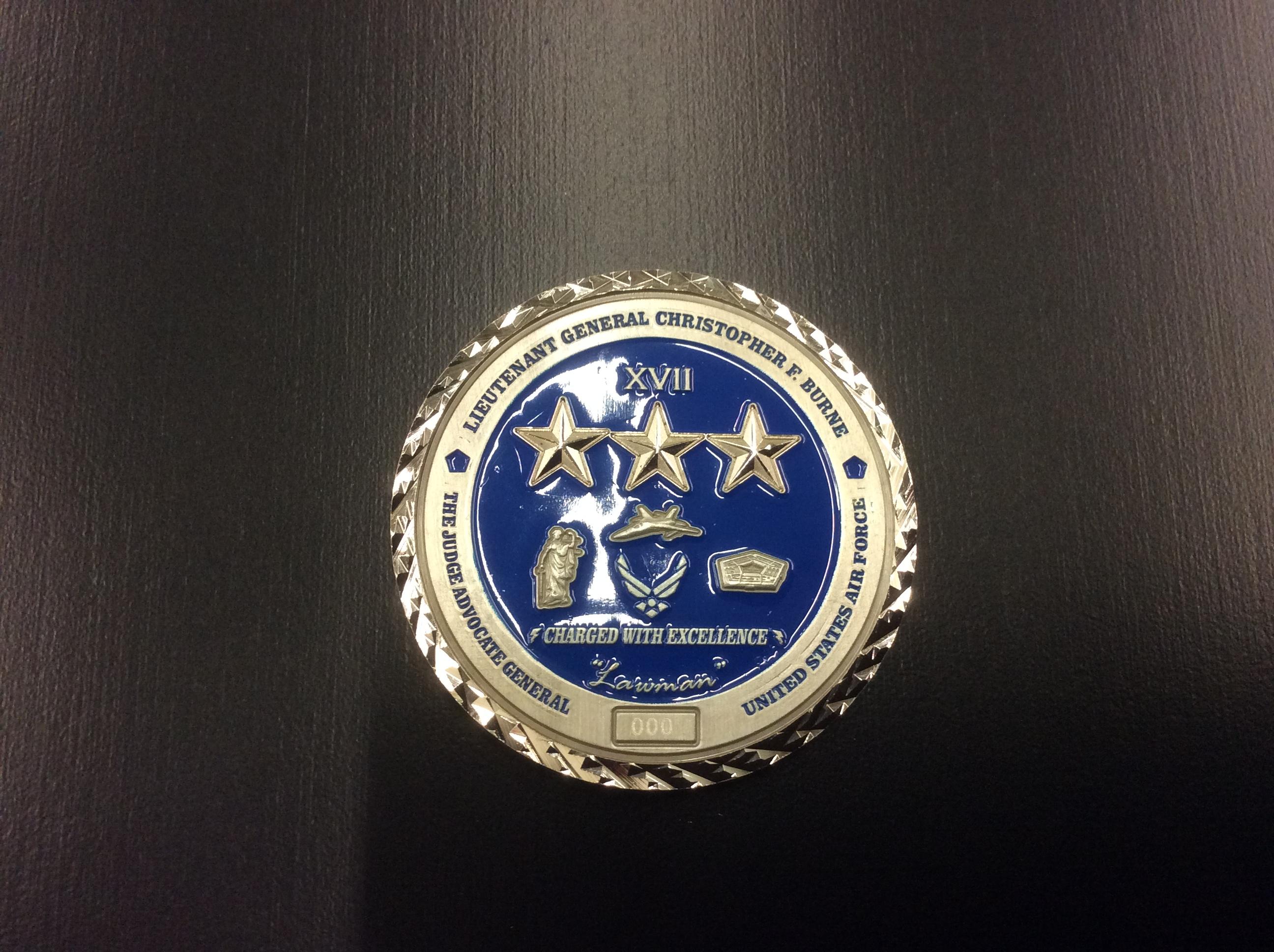 Burne_Lt Gen Christopher_coin back_04102015.JPG