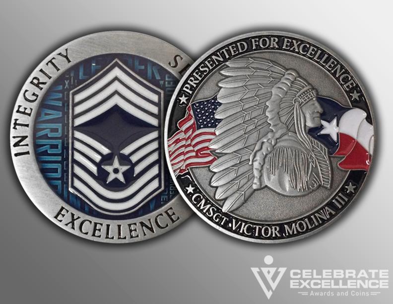 Chief-Victor-Molina-Coin