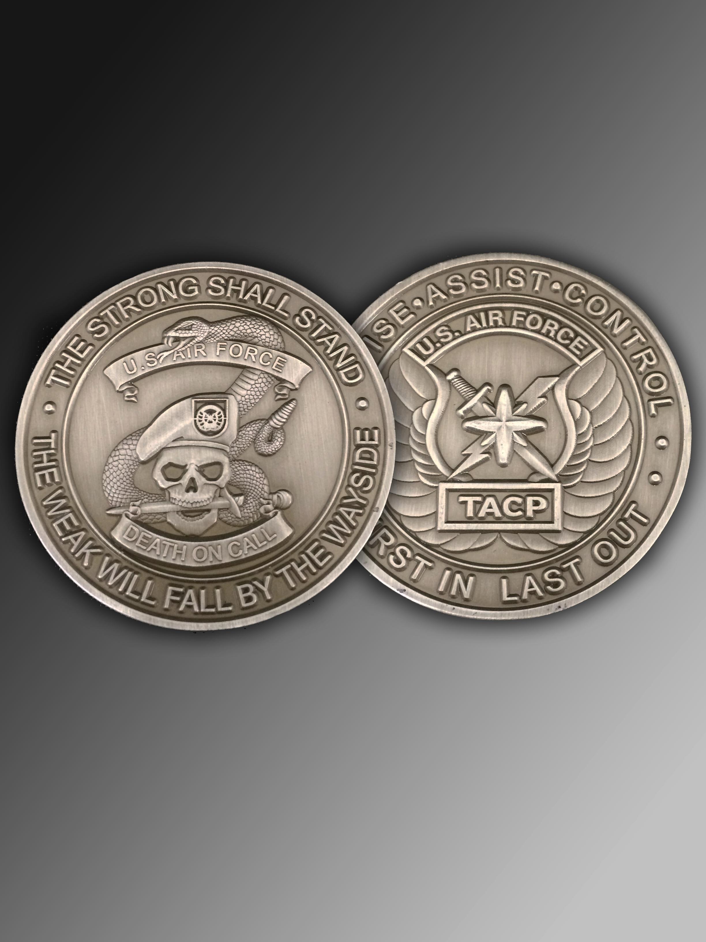 TACP-Coin