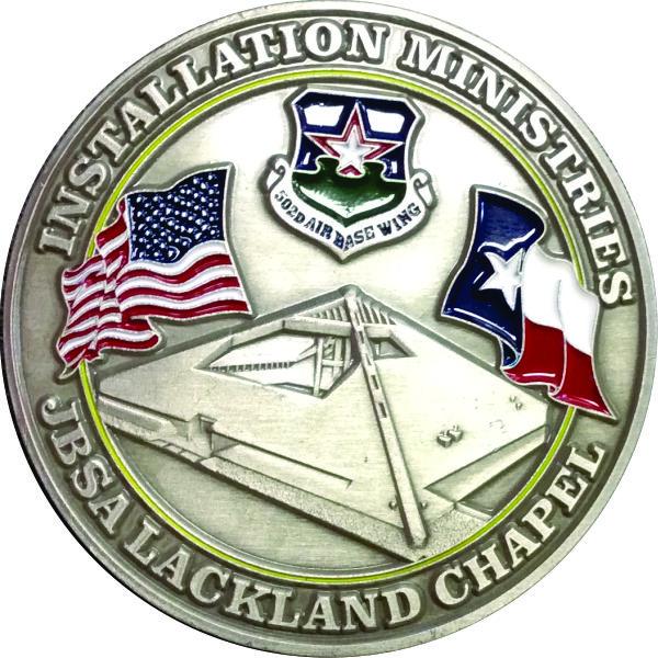 USAF_Chaplain_challenge coin_1
