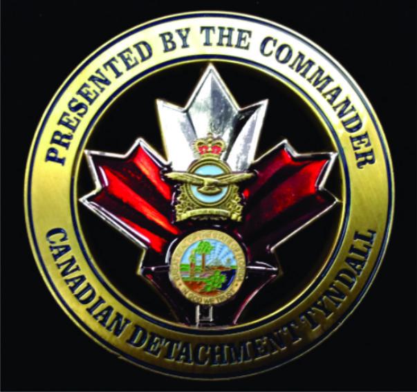 USAF_Commander_Canadian_challenge coin_1