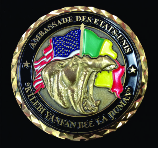 USAF_International_Mali_challenge coin_1