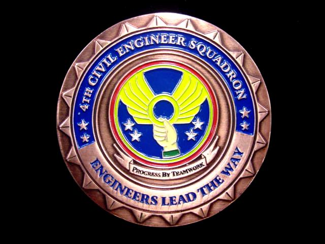 challenge-coin_usaf_civil-engineering_melvin_front
