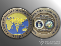 Air Force_Challenge Coin_DIMO