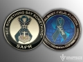 Air Force_Challenge Coin_SAPR