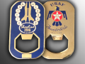 Air Force_Challenge Coins_Thunderbirds