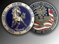 Mustang-col-mike-nelson-coin