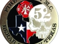 Booster Club_Fire Department_Fire&Iron_challenge coin