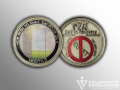 Call to recover_Challenge Coin_C2R_Month2