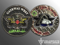 Fire & Iron_Challenge Coin_DTRT-PTB