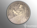 Freedom Foundation_Challenge Coin