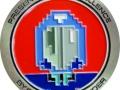 usaf_commander_squadron_346_cobra_challenge coin_1