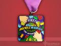 Celebrate Excellence Bricks & Minifigs San Antonio Fiesta Medal