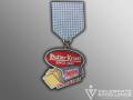ButterKrust Fiesta Medal 2018