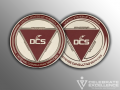 DCS_Defense Consulting Service_Challenge Coin