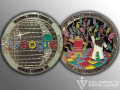 Google_Challenge Coin_Internal Events Committee