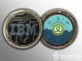 IBM_Challenge Coin