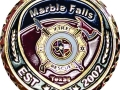 Fire Department_Marble Falls_challenge coin