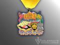 Team Bravo Fiesta Oyster Bake Fiesta Medal