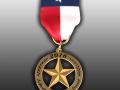 Schertz-Fiesta-Medal