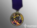 fiesta-diva-medal