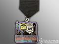 SAPD Fiesta Medal 2018