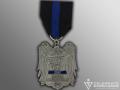 DET Marconi Fiesta Medal