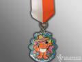 burbank-fiesta-medal