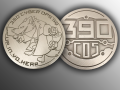 Air Force_Challenge Coin_390COS