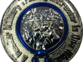 USAF_Blue Rope Ball_Squadron_MTI_40 Anniversary_challenge coin_1