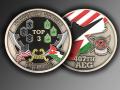 407 aeg coin