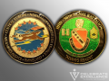 56th-signal-battalion coin