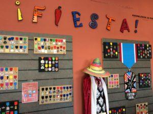 Fiesta Medal Gallery