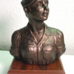 Military Statues, all branches of armed forces Military Statues