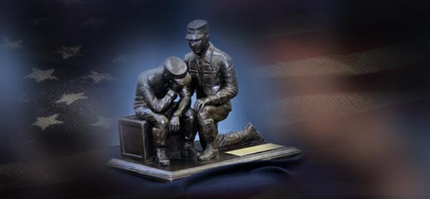 Military-Statues-San-Antonio