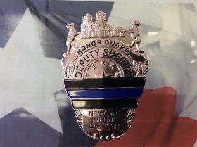 Bexar County Sheriff_badge
