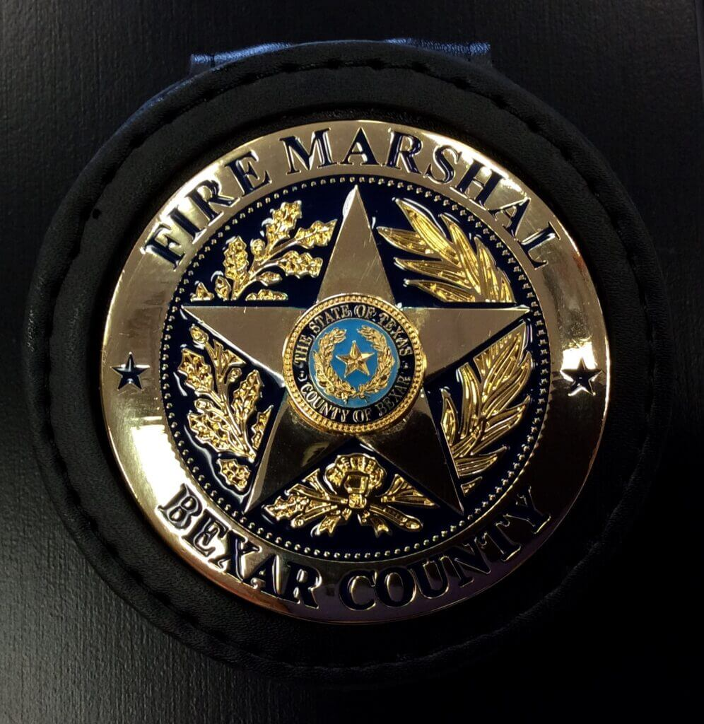 Custom Law Enforcement Badges - Texas-based A+ Rated | HUB