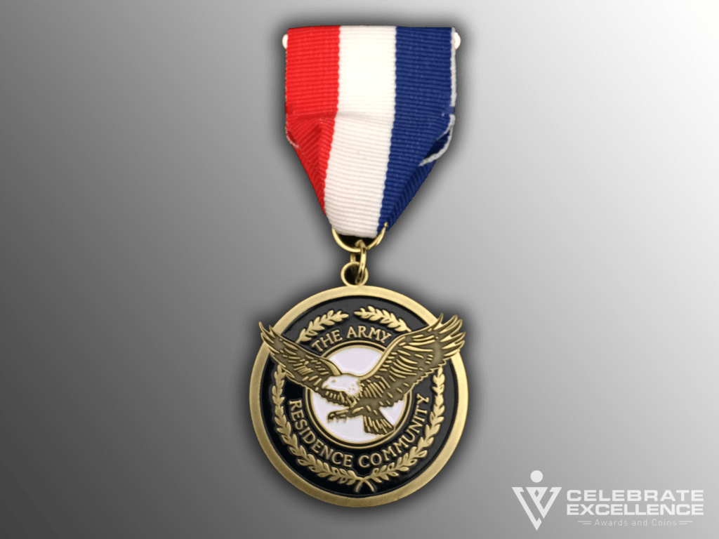 army-residence-community-fiesta-medal