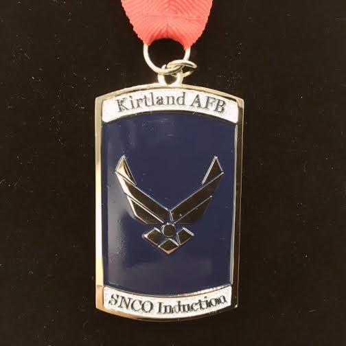 Kirtland AFB_SNCO medal_08012016