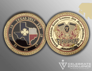 Celebrate Excellence Fire and Iron | San Antonio Texas