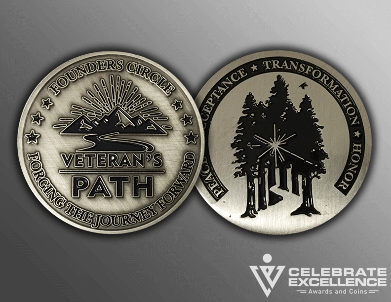 Veterans Path