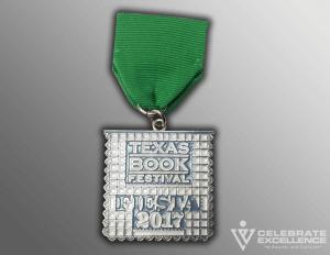 Celebrate Excellence Fiesta Metal 2017   San Antonio Texas