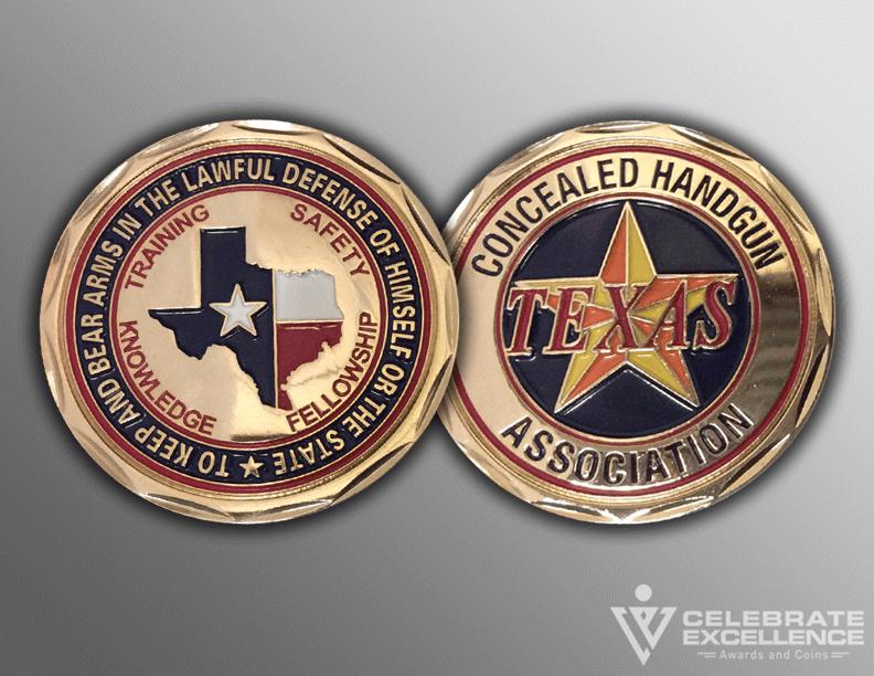 Texas Concealed Handgun