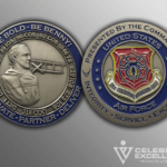 front and back of 318th cyberspace operations group